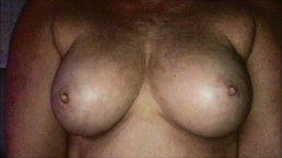 Slow Motion Boobs Bouncing