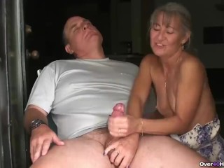 Girl porn couple hand job anal giant