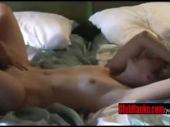 Cute couple hamster porn tv