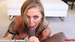 THROATED KLEIO VALENTIEN