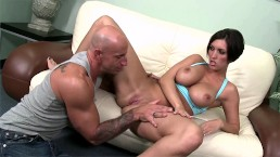 Naive Babe Tricked Into Hardcore Sex