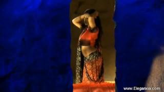 The Bollywood Dancing Show Bargirl asian
