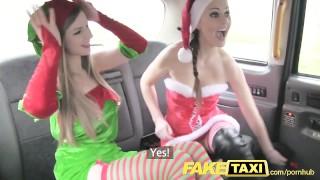 faketaxi santas naughty helpers – teen porn