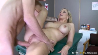 Nurse julia is hot brazzers ann one nurse big
