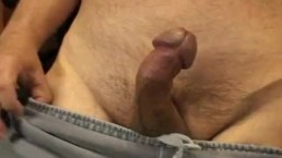 Thick creamy cum and dirty talking...a good combo?