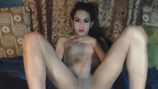 Masturbation babe show shemale nasty young wanking