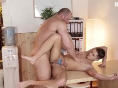 Daddys houseboy scene 2