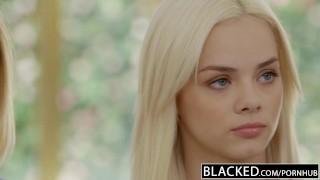 Get preppy blacked three bbcs girl threesome dick teenager
