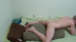 hot cock smokes fleshlight-prt3