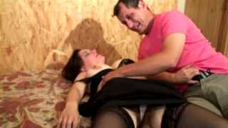 Hairy anal casting chick castingcouch fakeagent