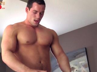 Big Dick Super Hot Dude Fucks Huge Titty Blond Milf Neighbor