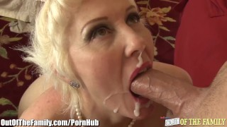 Assfucked new in son by law cougar cougar outofthefamily