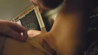 Of  creampie panty homemade milf orgasm fake