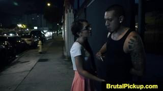 Joseline fetishnetwork kelly street slut outside public