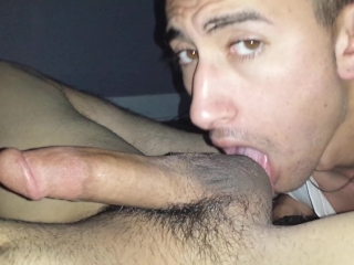 Slut verbal boyfriend cheating on his dude. HUGE BEAUTIFUL COCK WORSHIP!