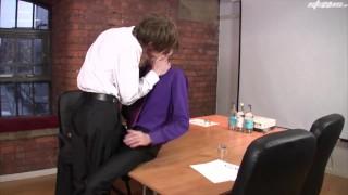 The big deal Handjob gay
