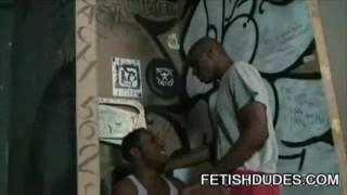 JD Daniels: A Fetish Humiliation By Black Guys Huge queervids.com
