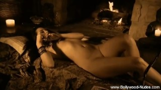 Preview 2 of Exotic Indian Love Ritual