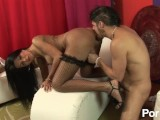 Shemale Samba Mania 45 - Scene 4