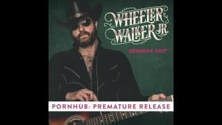 WHEELER WALKER JR. - REDNECK SHIT - PREMATURE RELEASE Job blow