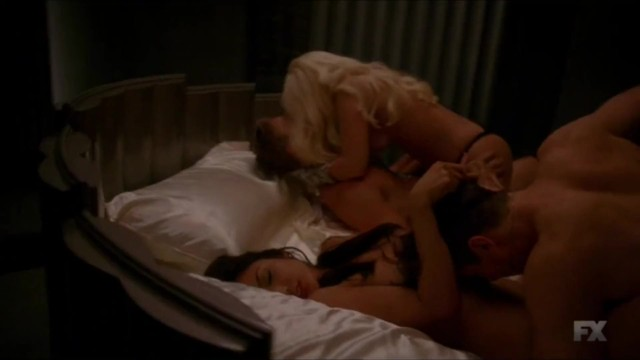 Liir and candle erotic sex stories - Lady gaga romp american horror story