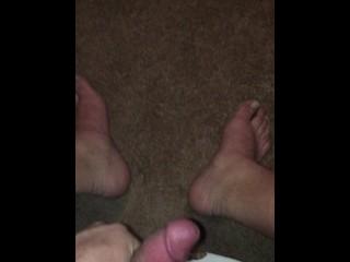 Verbal Prostate Orgasm