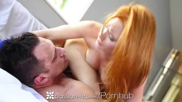 Mfm threesome eating mature pussy red head Ffm Threesome Hot Redhead Loves Eating Pussy And Riding Dick Pornhub Com