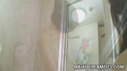 Kotomi Asakura - Beautiful JAV Wife Wild During Sex