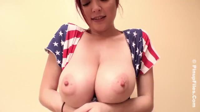 Big Titis Video