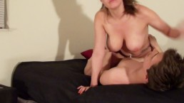 Hot Amateur Blowjob, Pussy Eating & Sex Close Up To Camera Facial End 1080p