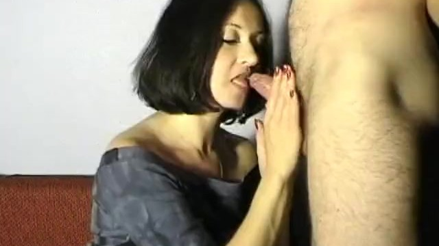 clothes Monster thumbs cumshot