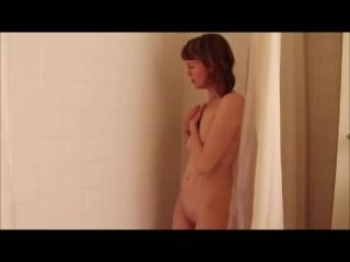Shower Tease