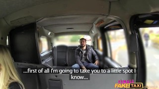 Driver a fuck femalefaketaxi marine gives good boobs orgasms