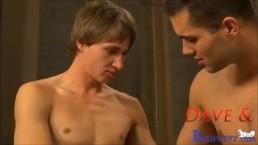 Viktor Burek and Alan Carly