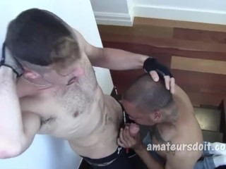 Thick Amateur Cock Meat