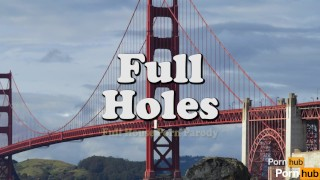 House full trailer sfw full holes official xxx parody parody twerking