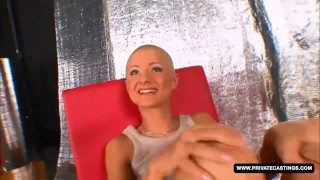 Will cj porn this sexy shaved thinks casting casting privatecastings