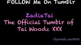 Tai Woodz Presents: Tai Woodz First Midget Pt. 2