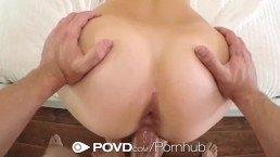 POVD - Tiffany Dawson needs a hot summer cool down fuck