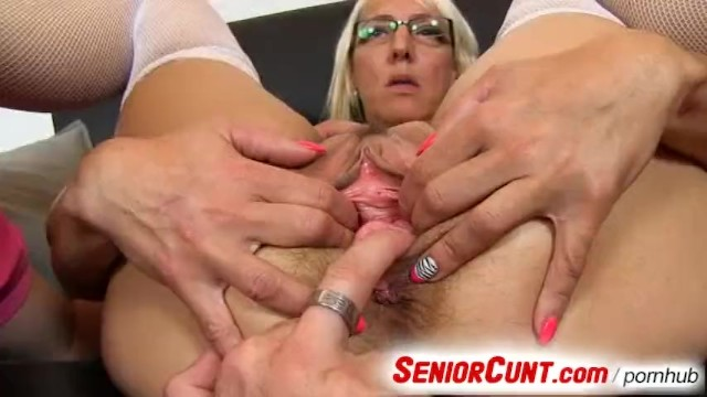 Mature senior ladies fucking free stories Old cunt stretching zoomed in feat. czech lady marketa