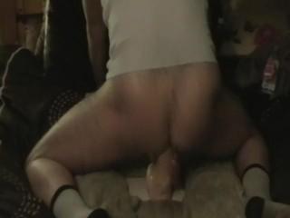Dildo 12x5inch Ass Stretcher