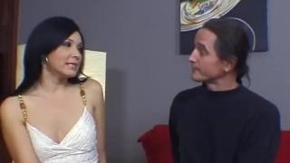 Gorgeous Stepmom Seduces Her Stepson! Asian hooker