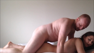 Sex morning missionary orgasm