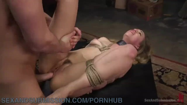 Sex to pay off debt - Slave pays her masters debt