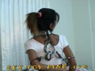 Bondage fairies extreme hentai