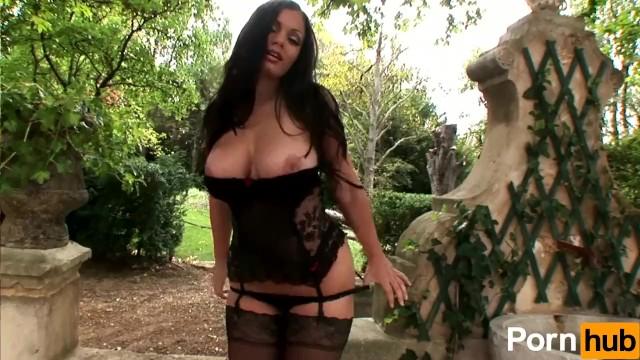 Top most aria giovanni nude pictures - I love big tits - scene 7
