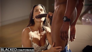 Spanish blacked tomas for alexa babe first interracial cock big