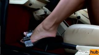 Girls and Cars 3 - Scene 6