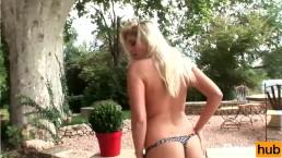 I Love Big Tits 2 - Scene 3