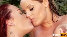 I Love Big Tits 2 - Scene 7